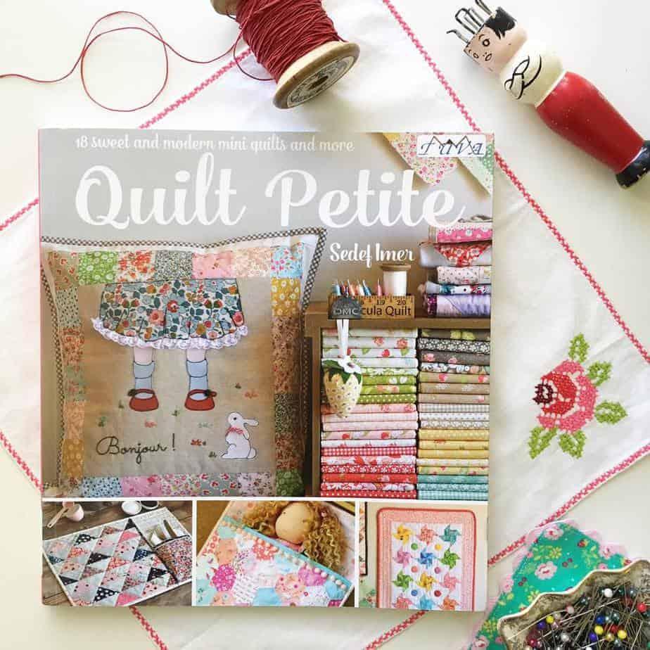 Quilt Petite | A Blog Hop & Giveaway!